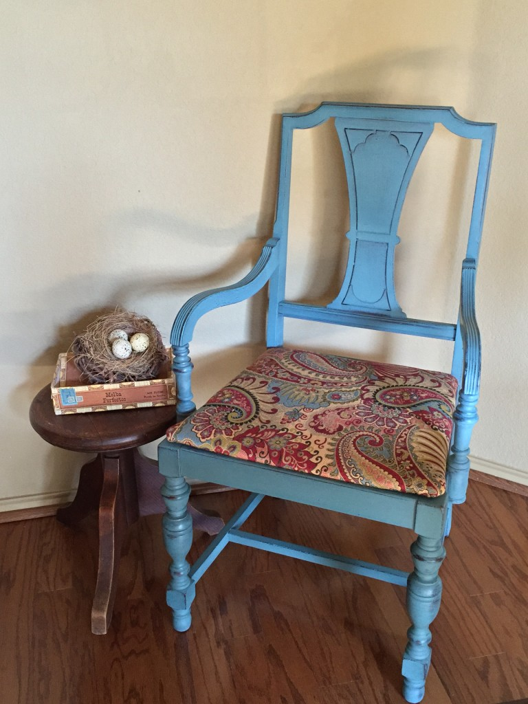 Summary What To Do During The Week Before Your Garage Sale Best My First Circuit Bending Cyrille Martraire 25 Chair Makeover Purple Hydrangea
