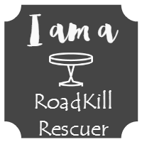 To see more great rescues go to www.roadkillrescue.net