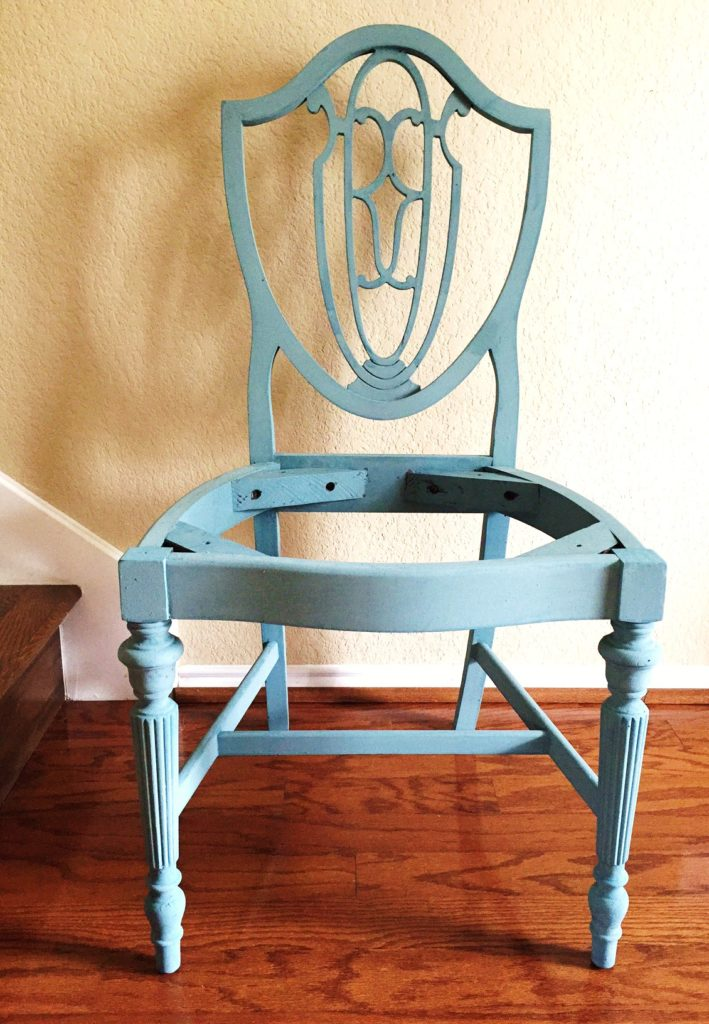 5 tips for using Miss Mustard Seed's Milk Paint.