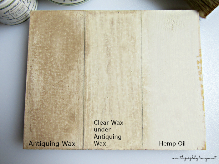 Applying dark wax doesn't have to be scary. I have 5 tips that will help you remove the fear factor.