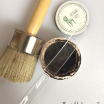 Using dark wax doesn't have to be scary. I have five tips to make remove the fear factor